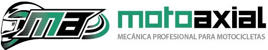 Motoaxial